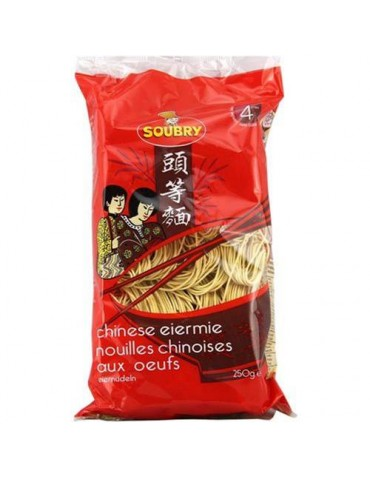 Soubry - Chinese Eiermie -...