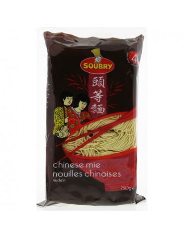 Soubry - Chinese Mie - 250g
