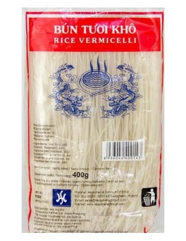Bun Tuoi Kho - Rice...
