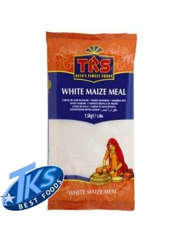 TRS - White Maize Meal