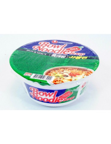 Nongshim - Bowl Noodles...