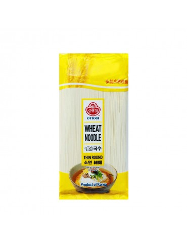 Ottogi - Wheat Noodle (Thin...