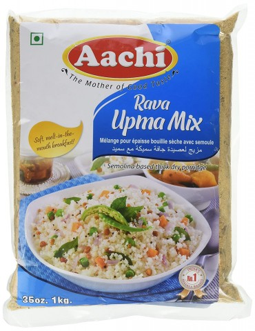 Aachi - Rava Upma Mix