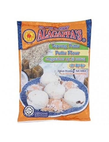 Alagappa's - Puttu Flour