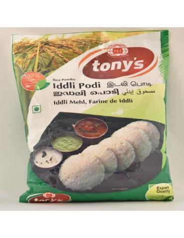 Tony's - Iddli Podi