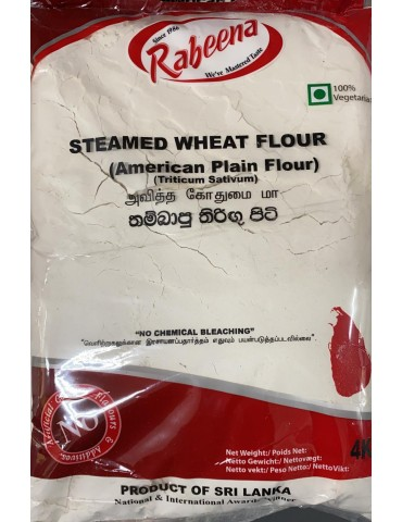 Rabeena - Steamed Wheat Flour