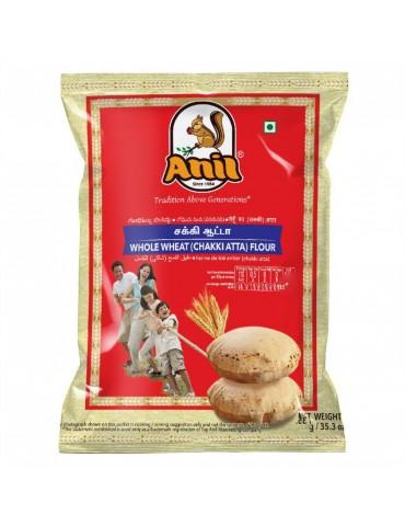 Anil - Whole Wheat (Chakki...