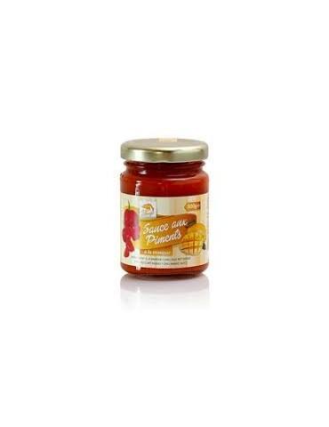 Africa Village - Sauce aux...