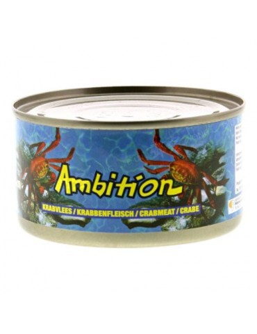 Ambition - Crab Meat - 170g