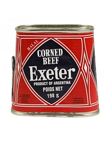 Exeter - Halal Corned Beef...