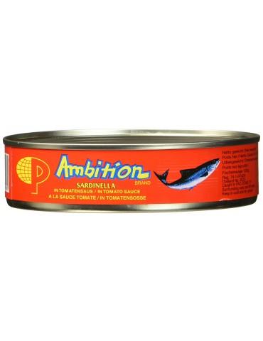 Ambition - Sardinella in...