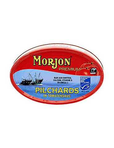 Morjon - Premium Sardina...