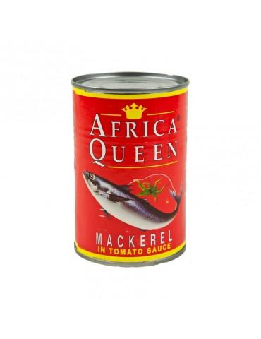 Africa Queen - Mackerel in...