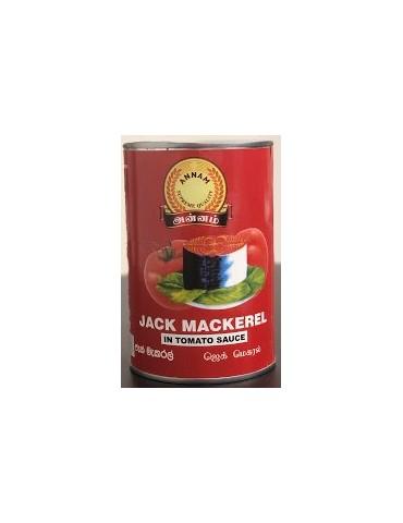 Annam - Jack Mackerel in...
