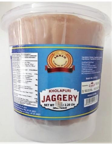 Annam - Kolhapuri Jaggery...