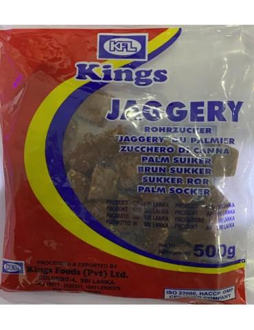 Kings - Jaggery Balck- 500g
