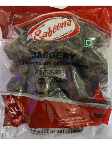 Rabeena - Jaggery Cubes...