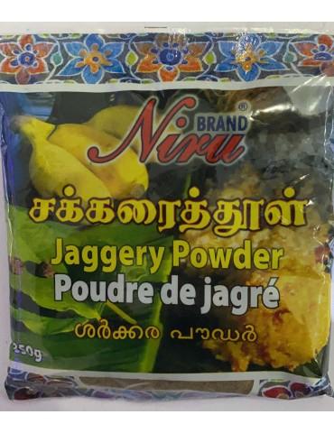 Niru - Jaggery Powder - 350g