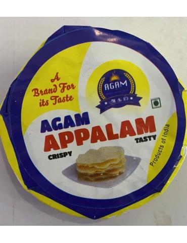 AGAM - Appalam
