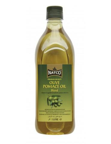 Natco - Olive Pomace Oil Blend