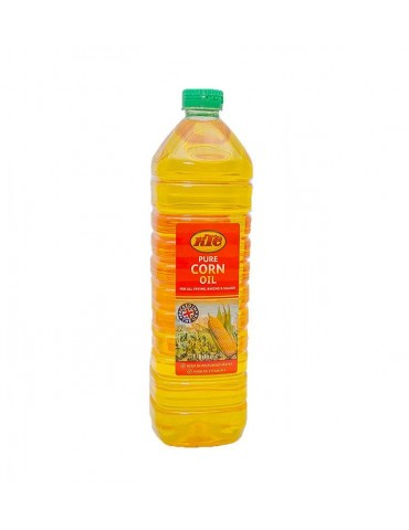 KTC - Pure Corn Oil