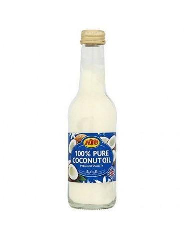 KTC - 100% Pure Coconut Oil