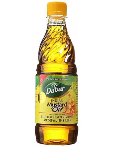 Dabur - Mustard Oil