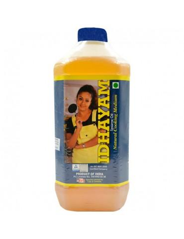 Idhyam - Sesame Oil