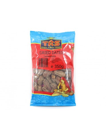 TRS - Dried Dates Chowahara