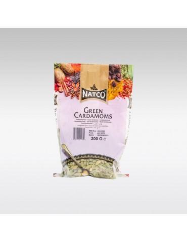 Natco - Green Cardamoms