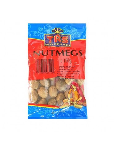 TRS - Nutmegs