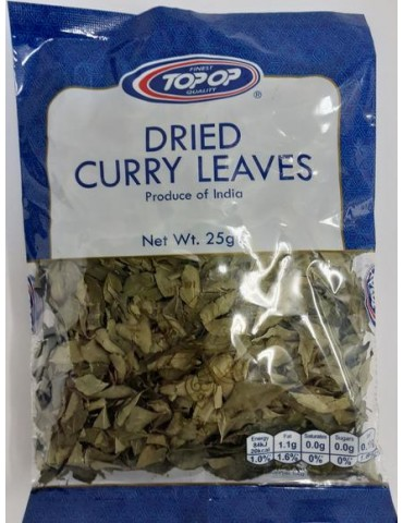 Top-Op - Dried Curry Leaves...