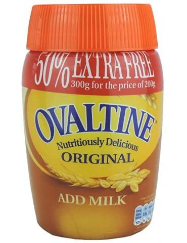 Ovaltine - Original - 300g
