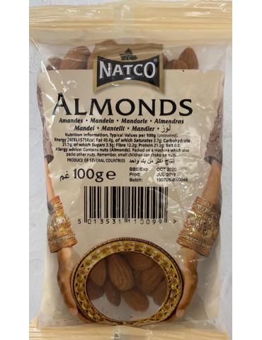 Natco - Almonds
