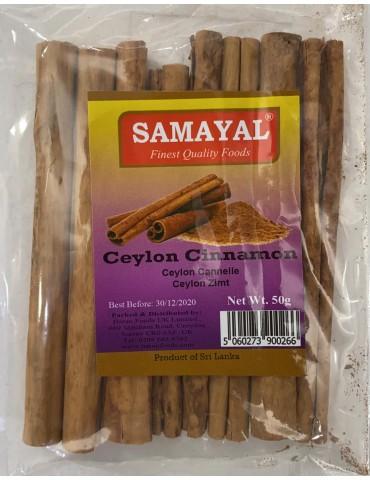 Samayal - Ceylon Cinnamon -...