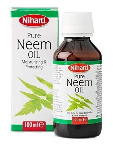 Niharti - Pure Neem Oil...