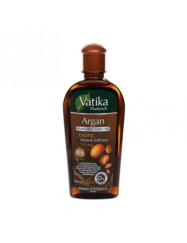 Vatika - Argan Enriched...
