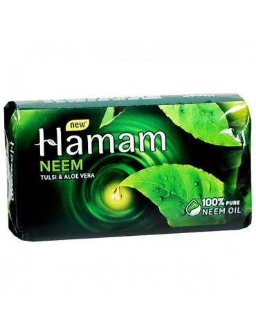 Hamam - Neem Tulsi & Aloe...