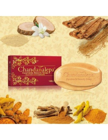Chandanalepa - Ayurveda...