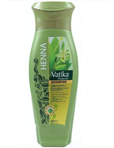Vatika - Henna Shampoo - 200ml