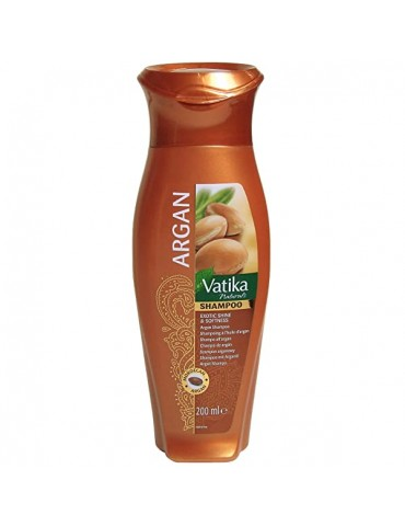 Vatika - Argan Shampoo - 200ml