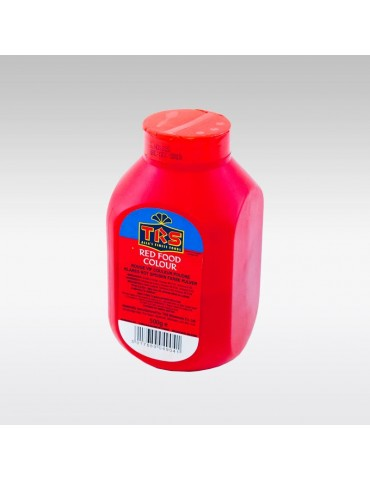 TRS - Red Food Colour - 500g