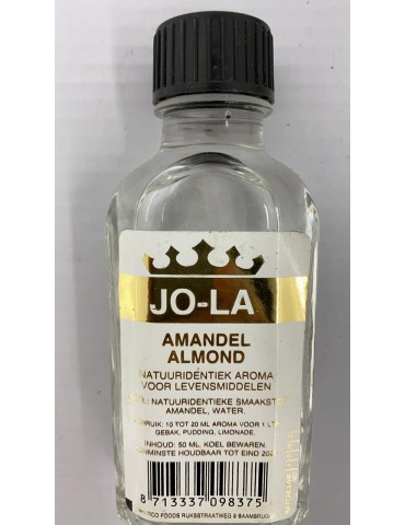 Jo-La - Amandel Almond Food...
