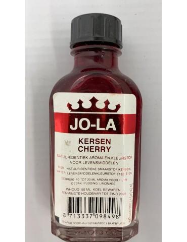 Jo-La - Kersen Cherry Food...