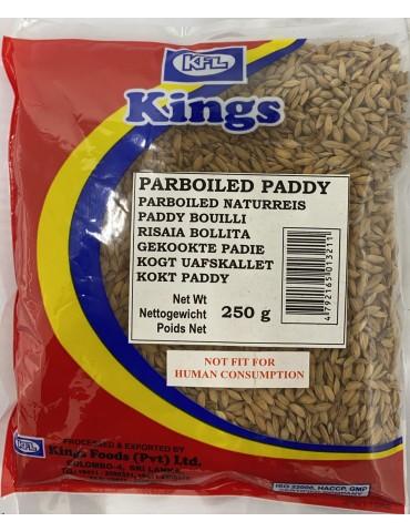 KFL Kings - Parboiled Paddy...