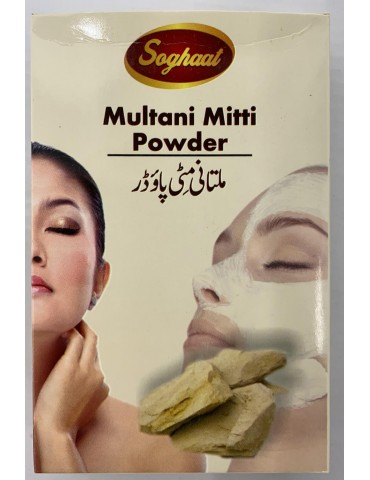 Soghaat - Multani Mitti...