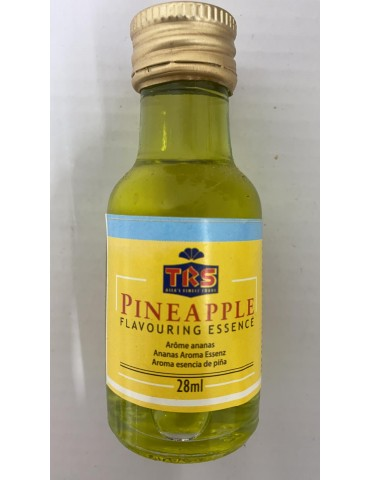 TRS - Pineapple Flavouring Essence - 28 ml