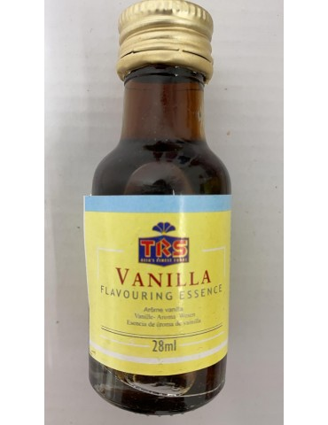 TRS - Vanilla Flavouring...