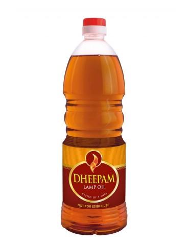 Dheepam - Lamp Oil - 500 ml
