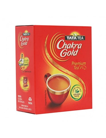 TATA Tea - Chakra Gold...